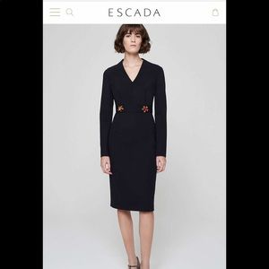 Brand new with all tags Escada dress